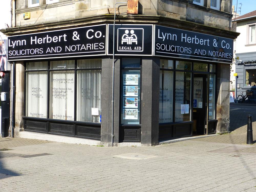 Lynn Herbert Offices